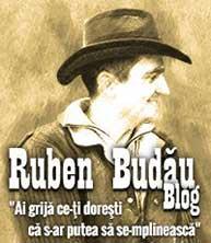 Ruben Budau Blog